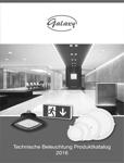 Galaxy Katalog 2016