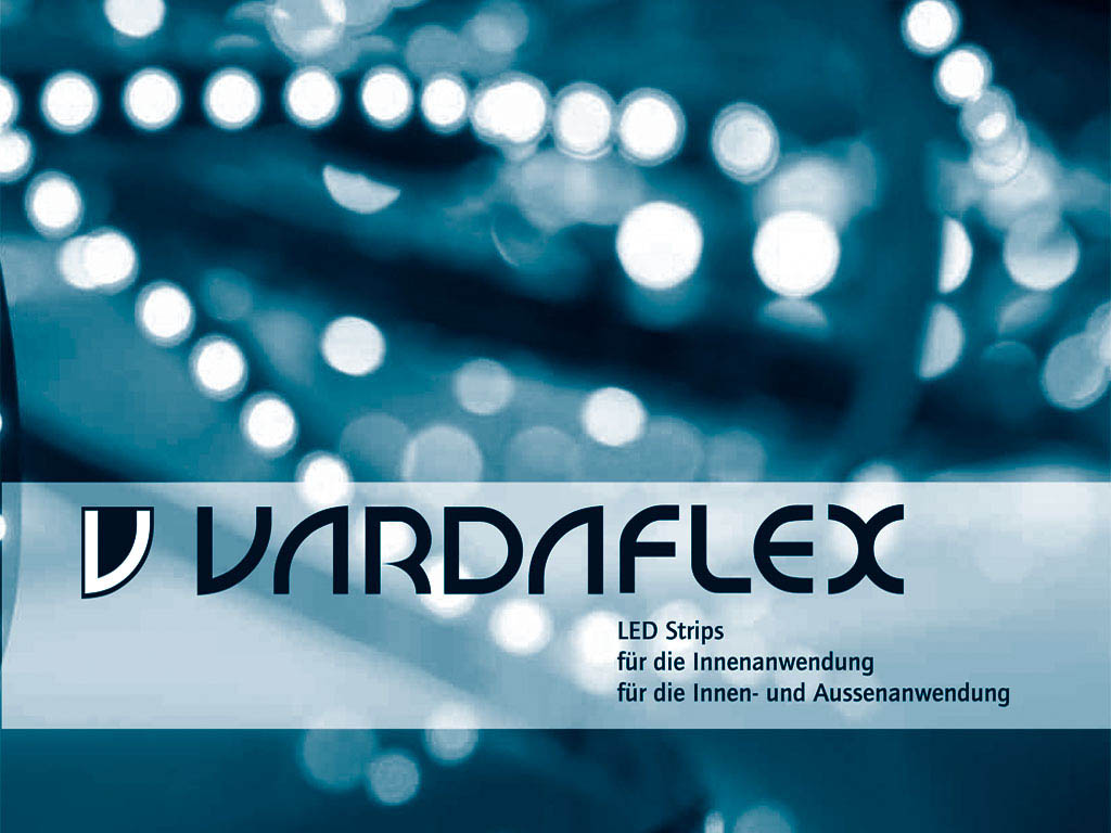 RUTEC LED STRIPE VARDAFLEX